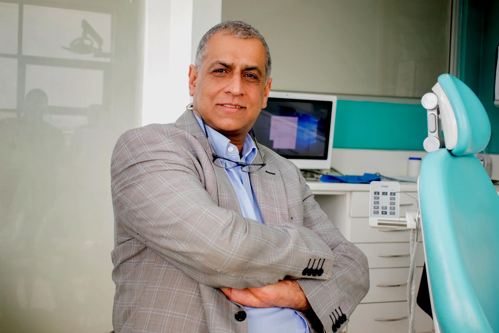 Dr. Nanji.d, ph.d senior consultant