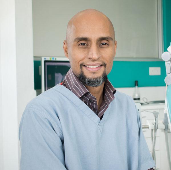 Dr. Yakub dentist,