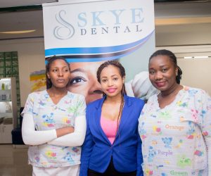 Skye dental clinic Team